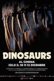 Dinosaurs 2018