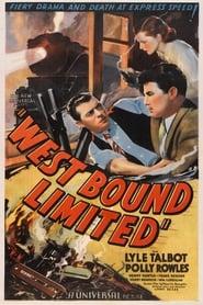West Bound Limited 1937