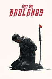 Poster Into the Badlands 2019