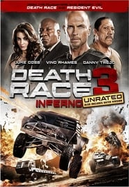 La Carrera de la Muerte 3 (2013) | Death Race: Inferno