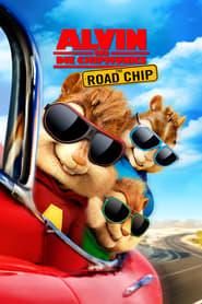 Alvin und die Chipmunks – Road Chip [2015]