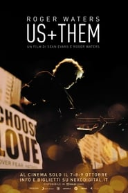 Roger Waters: Us + Them Live in Vancouver