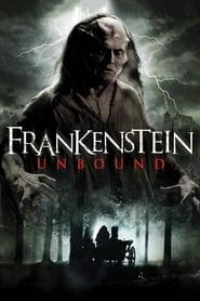 Frankenstein Unbound -  - Azwaad Movie Database