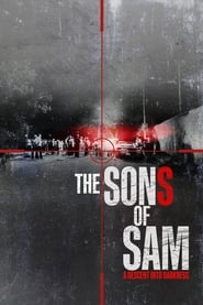 The Sons of Sam: A Descent Into Darkness 2021