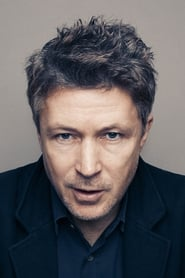 Photo de Aidan Gillen Patrick