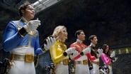 Power Rangers 21x1