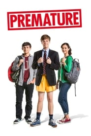 Poster for Premature
