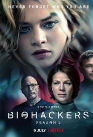 Biohackers: Season 2