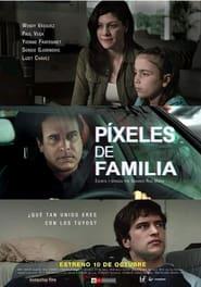 Pixeles de familia