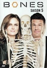 Bones: Saison 5