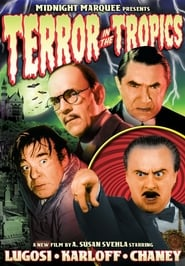 Terror in the Tropics (2006) Zalukaj Online Cały Film Lektor PL CDA