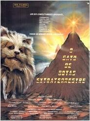 O Gato de Botas Extraterrestre 1990