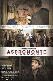 Aspromonte: Land of The Forgotten (2019)