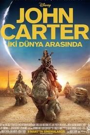 John Carter İki Dünya Arasında izle
