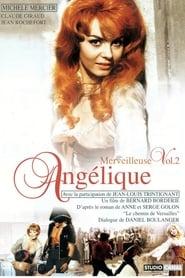 Voir les films Merveilleuse Angélique en streaming vf complet et gratuit | film streaming, StreamizSeries.com