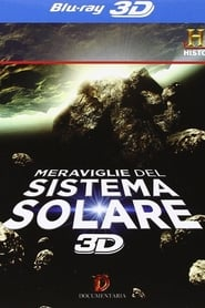 The Universe 7 Wonders of the Solar System in 3D (2010)