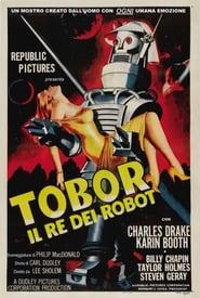 Tobor - Il re dei robot