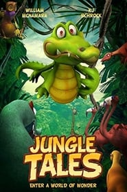 Jungle Tales (2017) HDRip