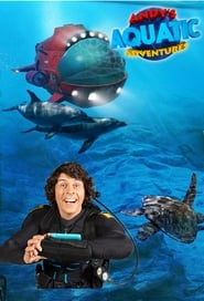Poster Andy's Aquatic Adventures 2020