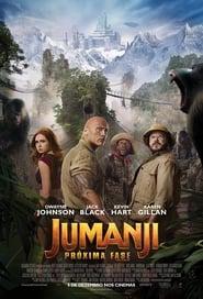 Jumanji: Próxima Fase – Legendado