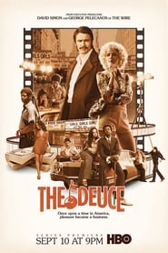 The Deuce Saison 2 HDTV 720p FRENCH