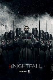 Seriencover von Knightfall