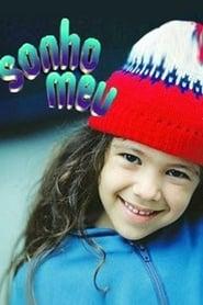Poster Sonho Meu 2015