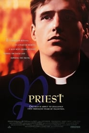 Poster Priest 1994