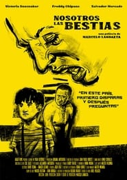 We: The Beasts (2021) YIFY