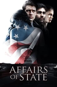Watch Affairs of State (2018) Fmovies