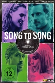 Song to Song [2017]