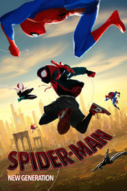Spider-Man : New Generation en streaming