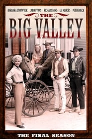 The Big Valley - Season 4 : Season 4