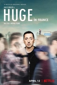 Huge en France Saison 1 streaming vf hd