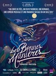 Les Bonnes Manières BDRIP FRENCH
