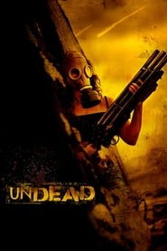 Poster Undead 2003