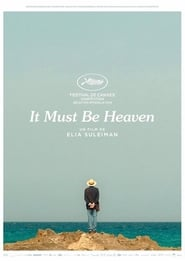 Regardez It Must Be Heaven Online HD Française (2019)