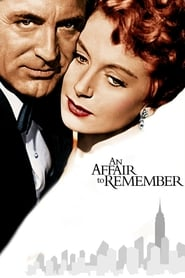 Poster An Affair to Remember 1957
