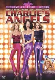 Charlie's Angels saison 4 streaming vf