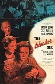 Poster The Weaker Sex 1948