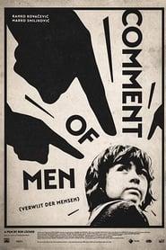 مشاهدة فيلم Comment of Men مترجم