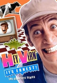 Hey Vern, It's Ernest! streaming vf poster