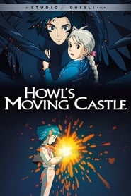 Howl's Moving Castle – مدبلج ومترجم