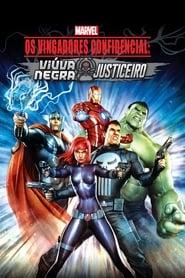 Vingadores Confidencial: Viúva Negra & Justiceiro Torrent (2014)