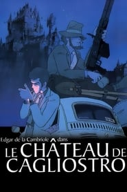 Le Château de Cagliostro – FRENCH BluRay 720p VF