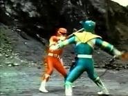 Power Rangers 1x21