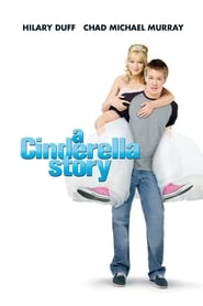 Poster for A Cinderella Story