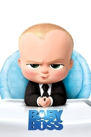 Baby Boss movie