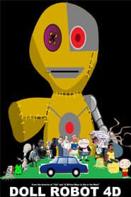 Doll Robot 4D
