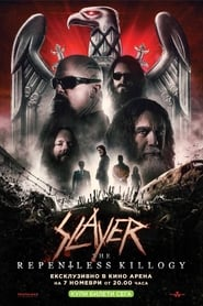 Slayer: The Repen..